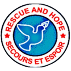 RESCUE AND HOPE